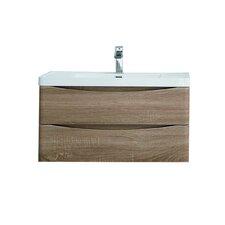 "Pilger 36"" Single Bathroom Vanity Set"