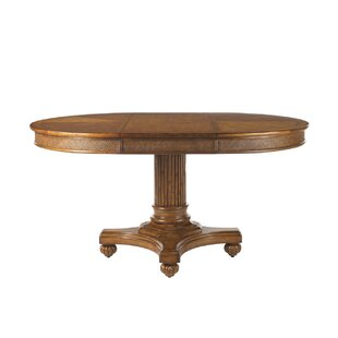 Island Estate Cayman Extendable Dining Table