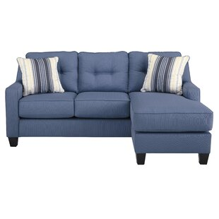 Attrayant Kynlee Reversible Sectional