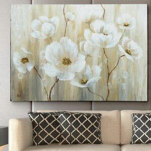Canvas Art Prints U0026 Paintings Youu0027ll Love | Wayfair