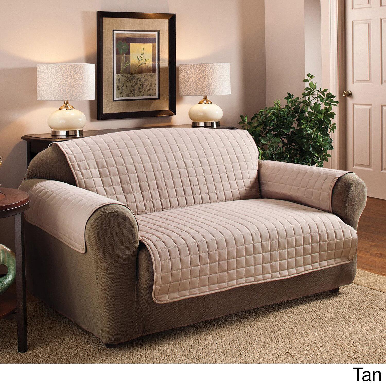 Red barrel studio sofa protector cover reviews wayfair