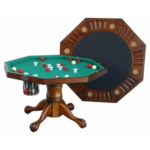 Octagon 4' Game Table