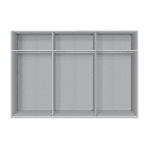 Schwebetürenschrank Vertigo, 216 cm H x 300 cm ..