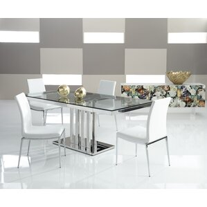 Tao Dining Table by Bellini Modern Living