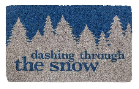 The Holiday Aisle Maidste Dashing Through The Snow