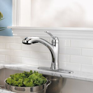 Pfister Clairmont Single Handle Deck Mounted Bar Faucet
