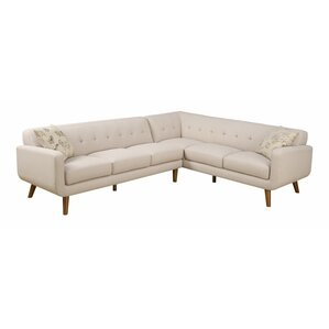 Abboud Sectional Collection by Latitude Run