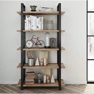 Lantana Etagere Bookcase