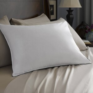 Double Around Down and Feathers Pillow by Pacific Coast Feather