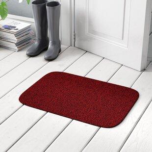Grimebuster Doormat by Hazelwood Home