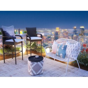 Patio Bar Stools You Ll Love Wayfair
