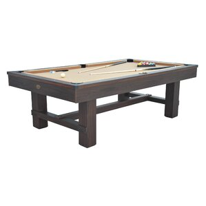 Beautiful Bryce 8u0027 Pool Table