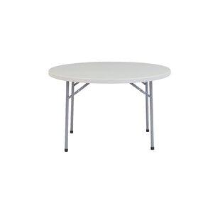 48 Round Folding Table