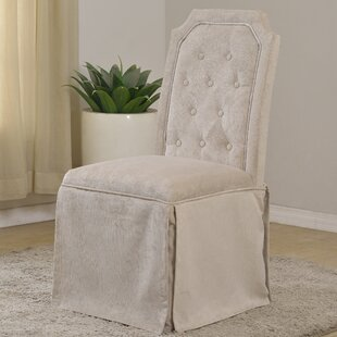 Altenburg Upholstered Side Chair (Set of 2)