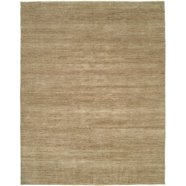 Good Shalom Brothers Illusions Grey/Light Brown Area Rug U0026 Reviews | Wayfair.ca