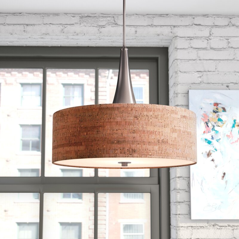 Completely new Wood Pendant Lights You'll Love LZ27