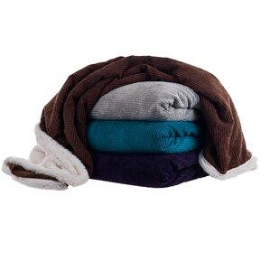 Fontaine Throw Blanket