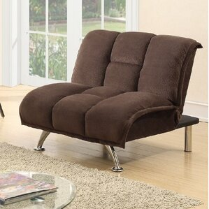 Knott Adjustable Convertible Chair by ..