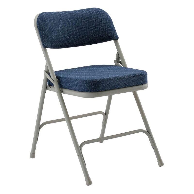 Kfi Seating Armless Folding Chair Amp Reviews Wayfair