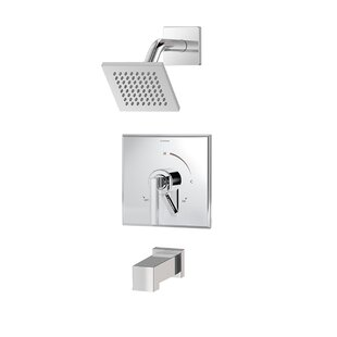 shower valve and trim kit wayfair
