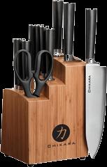 Ginsu Knife Sets