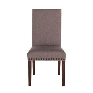 Johnone Upholstered Dining Chair (Set of 2)