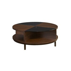 Folcroft Coffee Table by Brayden Studio