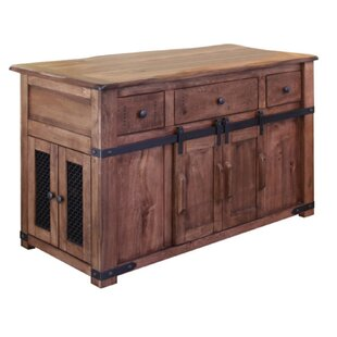 Hinton Kitchen Island Best Design