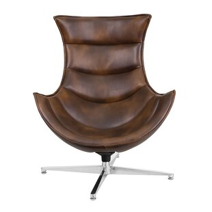 Carlin Swivel Lounge Chair