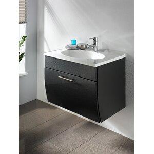 Belfry Bathroom 70 cm Wandmontierter Waschtisch