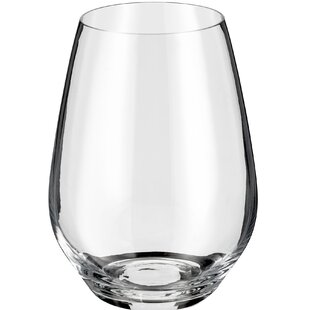 21901f46484 Stemless Wine Glasses Glassware You'll Love | Wayfair.co.uk