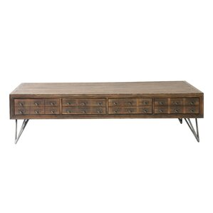 Cabrera Coffee Table by Gracie Oaks