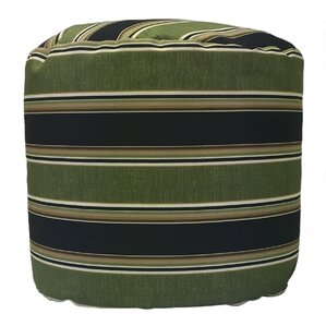 Bartholomew Indoor/Outdoor Ottoman by Winston Porter