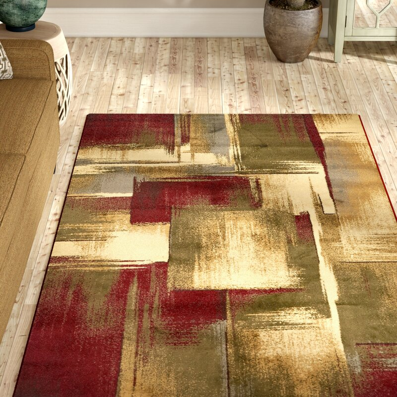 Bloomsbury Market Jaidan Brown Beige Area Rug Amp Reviews
