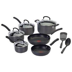 12-Piece Ultimate Cookware Set