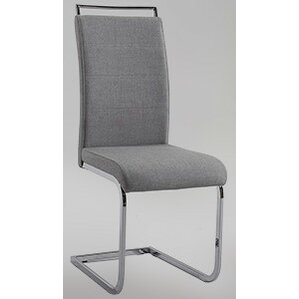 Gen Handle Back Upholstered Dining Chair by Orren Ellis