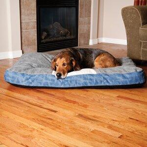 Original Logo Classic Dog Bed