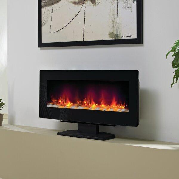 Bemodern Amari Electric Fireplace Amp Reviews Wayfair Co Uk