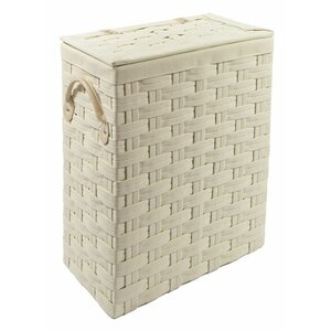laundry baskets bags you 39 ll love. Black Bedroom Furniture Sets. Home Design Ideas