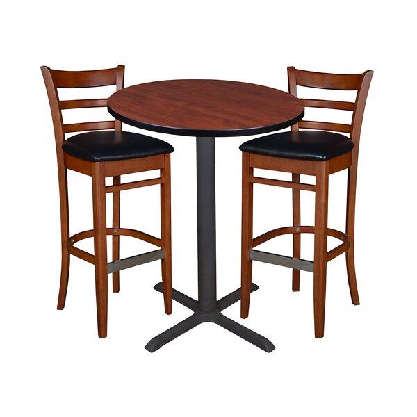 Cafe Table Set | Wayfair
