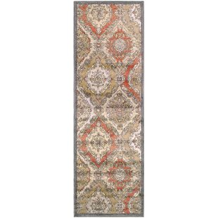 Golston Cream Area Rug