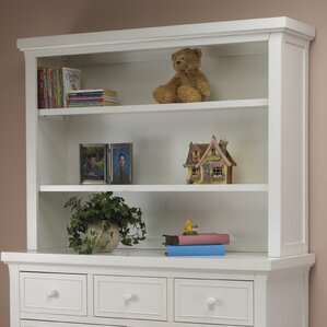 Alex Double Dresser Hutch by Sorelle
