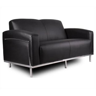 Loveseat. By Boss Office Products