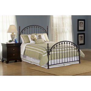 Appel Panel Bed by Fleur De Lis Living