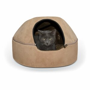 Unheated Kitty Dome Bed