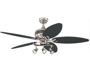 Ceiling fans youll love moss 5 blade ceiling fan aloadofball Choice Image