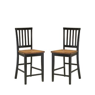 Weisgerber 24 Bar Stool (Set of 2)