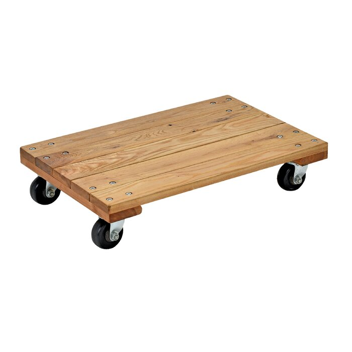 900 Lb Capacity Furniture Dolly