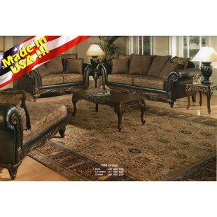 5 Piece Living Room Set Wayfair