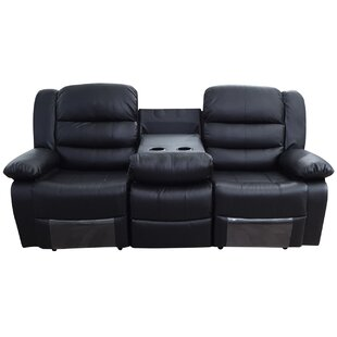 Home Cinema Recliner Sofa Wayfair Co Uk